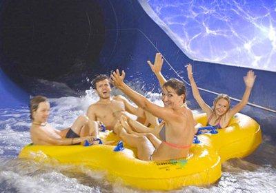 parco acquatico splash & spa tamaro canton ticino