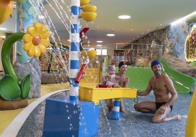 HOTEL ALPINO BABY FAMILY