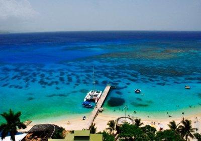 viaggio in giamaica con i bambini