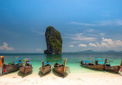 Viaggio in Thailandia con i bambini