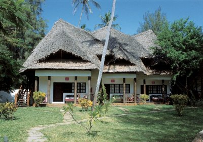 Hotel per famiglie Kenya