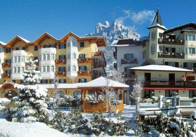 brunet hotels family wellness resort