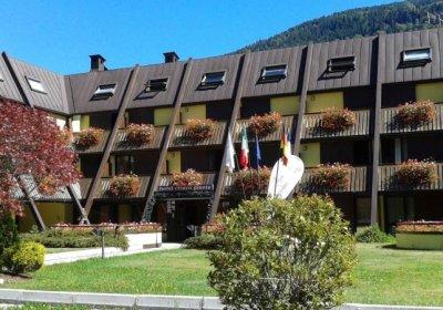 centro pineta family hotel trentino