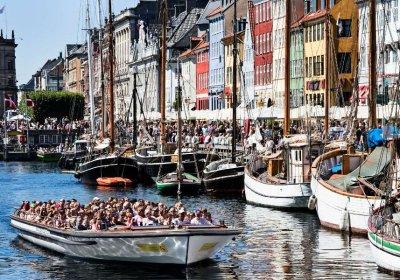 Vacanze in Danimarca con i bambini