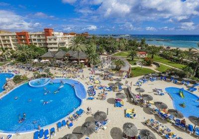 Hotel per bambini Fuerteventura