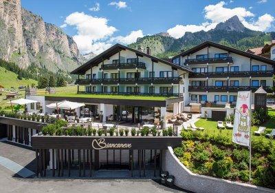 family hotel biancaneve