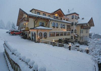 Family Hotel La Grotta Val di Fassa Trentino
