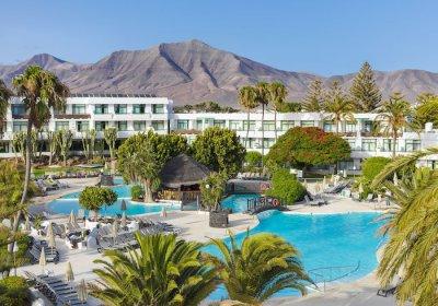Hotel per bambini Lanzarote