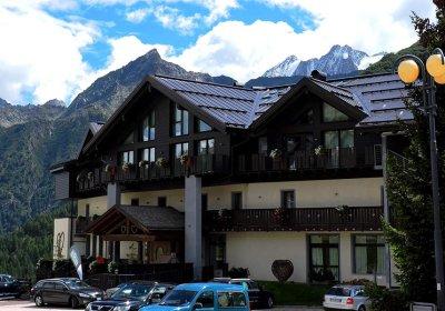 family hotel adamello estate passo tonale