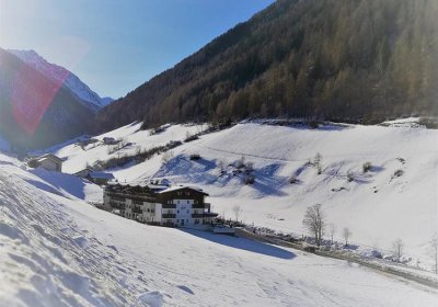 hotel almina inverno