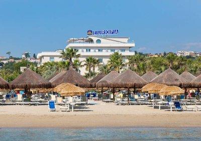 best western hotel giulianova