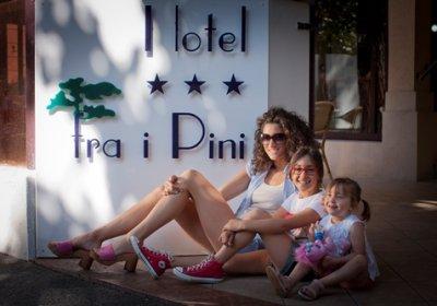 hotel fra i pini rimini viserbella