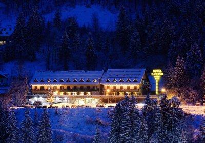hotel con miniclub per bambini i friuli venezia giulia