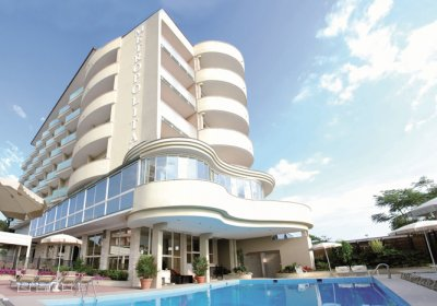 hotel metropolitan milano marittima