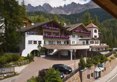 hotel famiglie obereggen