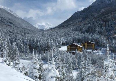 hotel shandranj inverno