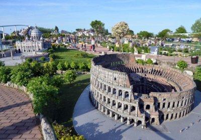 Italia in Miniatura.