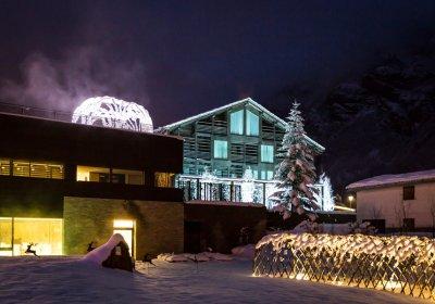 Mirtillo Rosso Family Hotel