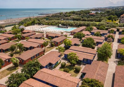 natural village resort porto recanati
