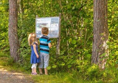 Vacanze in Norvegia con i bambini