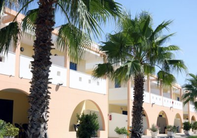 residence oasi del salento