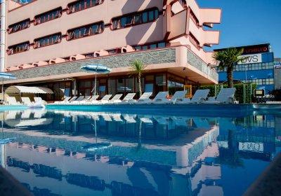 ONDA club HOTEL silvi marina