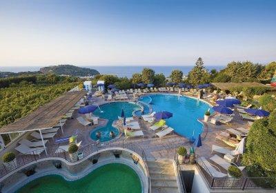 family hotel terme michelangelo ischia