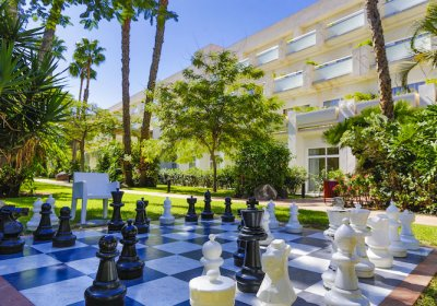 Hotel per bambini Gran Canaria