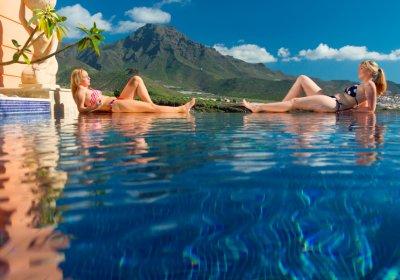 Vacanze a Tenerife con i bambini