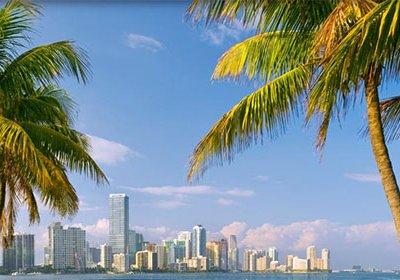 viaggio per bambini in Florida