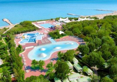 Isamar Villaggio Turistico Chioggia