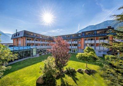 familienhotel sudtirol