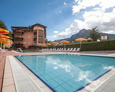 family hotel adriana dolomiti