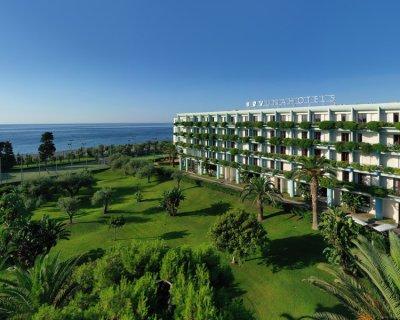 unahotel naxos beach