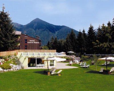centro pineta family hotel