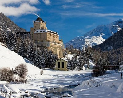 Hotel Schloss Family & Spa