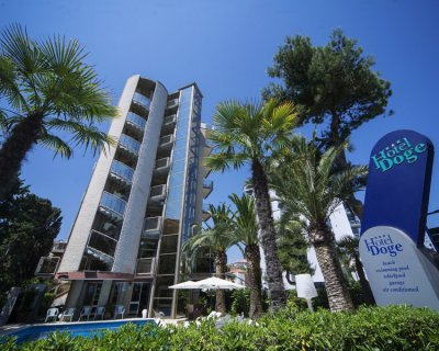 hotel doge alba adriatica