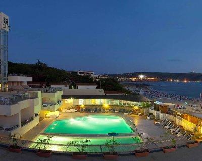hotel saline albergo per famiglie palinuro