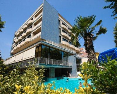 hotel metropolitan bellaria igea marina