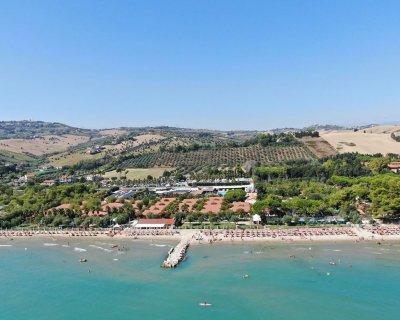 villaggio Lido d'Abruzzo