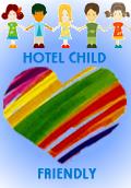 Hotel child friendly cesenatico