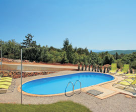 novasol case vacanze ed appartamenti in croazia
