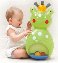 imaginarium Baby fitness Ranilda