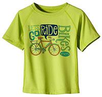Patagonia Baby Capilene 1 Silkweight T Shirt