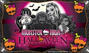 Monster High live show Halloween 2014 parco Portaventura Spagna