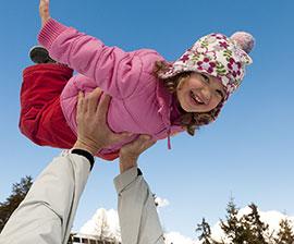 torgnon valle d'aosta vacanze per famiglie e bambini