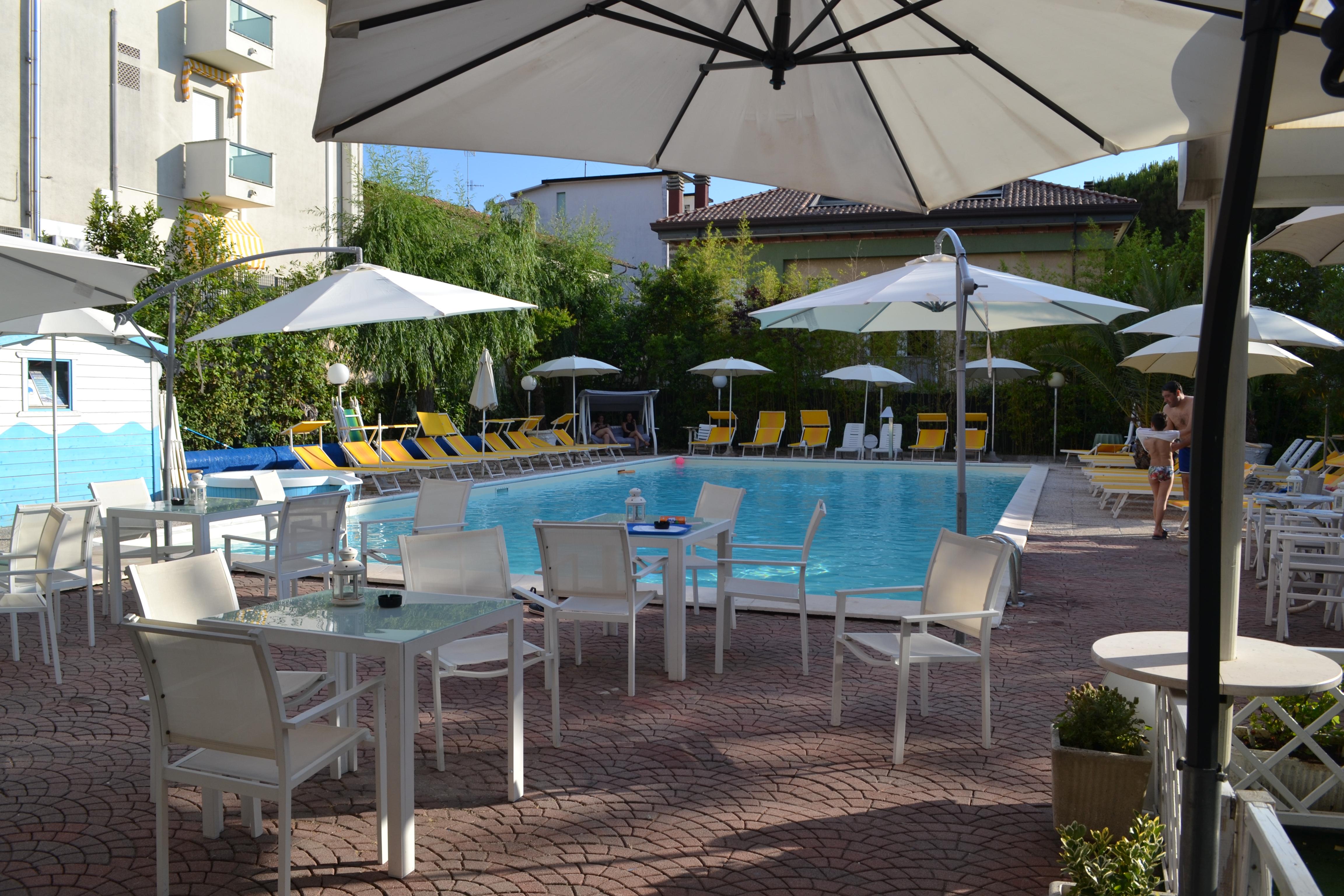 Offerta Hotel Tre Rose Riccione