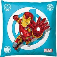 BASSETTI-MARVEL-Cuscino-Iron-Man