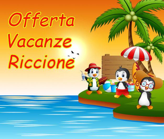 Offerta-vacanze-agosto-Riccione