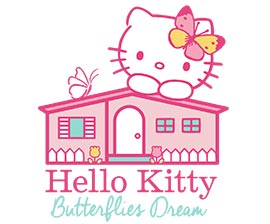 hello kitty family park ecvacanze